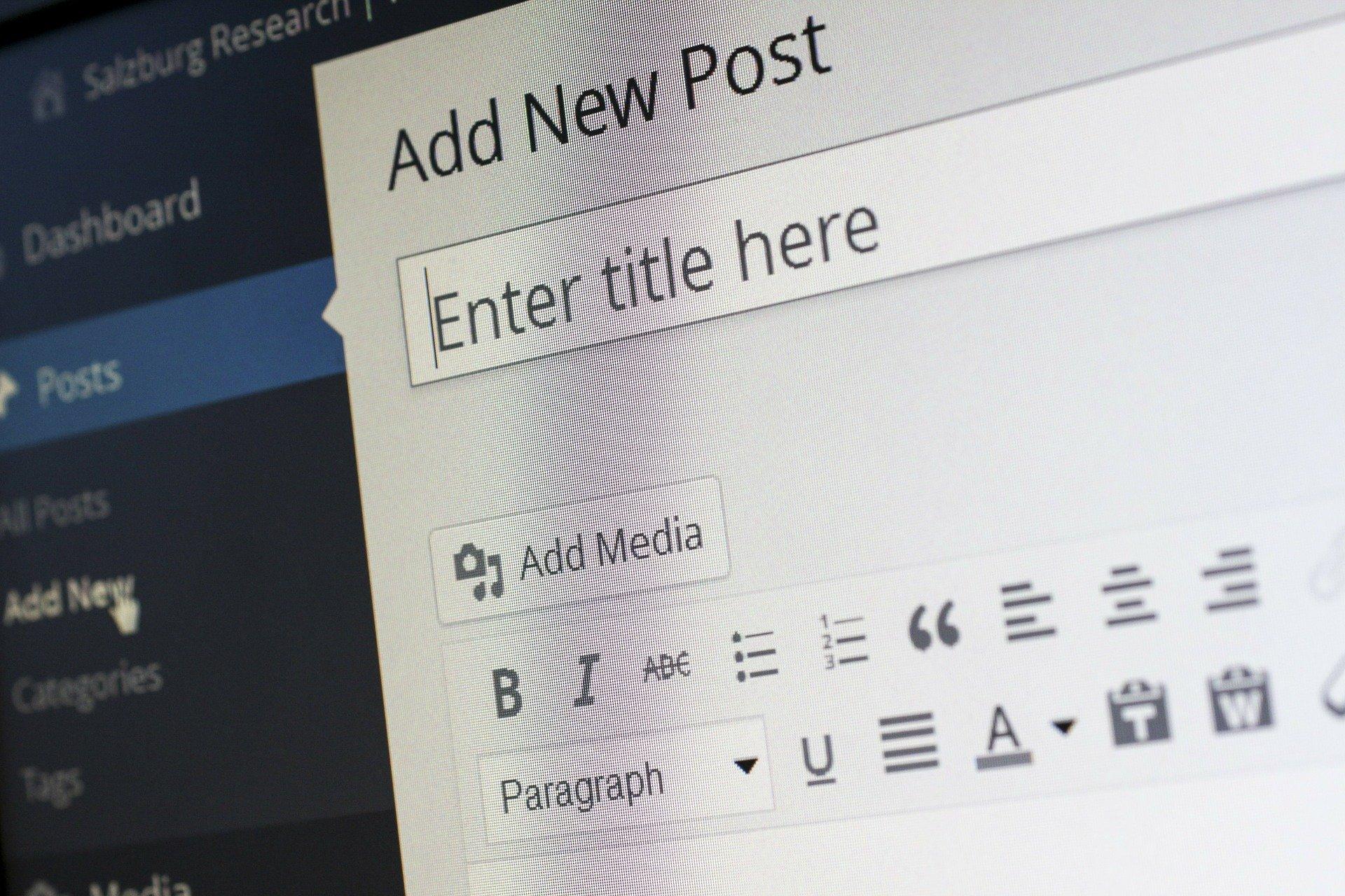 Blogbericht optimaliseren voor Google